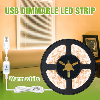 36w led rigid strip 12x3w led wall washer light landscape outdoor lighting waterproof white green 1m 100cm ce Strip Led light 5V USB LED Strip Light Waterproof Led Lamp 2835 Touch Switch Led Dimmer 1M 2M 3M 4M 5M White/Warm Cabinet Light