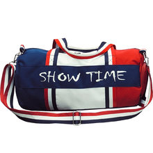 Тренировочная сумка для спортзала мужские спортивные сумки фитнеса