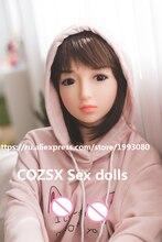 סקס בובות יפני 168cm אמיתי סיליקון חיים אנימה מלא אוראלי אהבה גדולה בובה מציאותי צעצועים עבור גברים מיני שד סקסי נרתיק למבוגרים