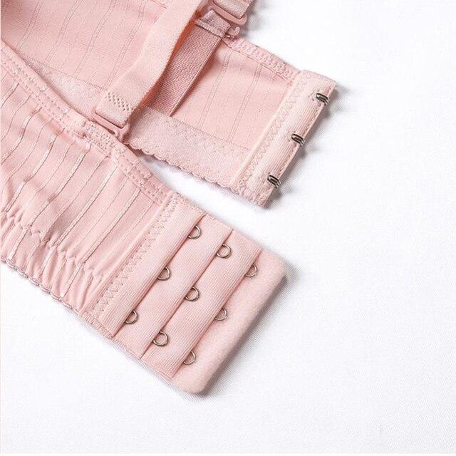 Preteen Under Garment Set With Strap 6