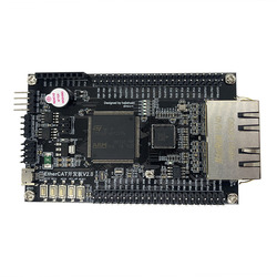 Standard-ethercat/LAN 9252/STM32F407/CANOPEN/CIA402/Entwicklung Board/Lernen Bord