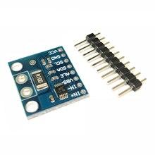 Двухнаправленный модуль датчика мониторинга тока/мощности с интерфейсом CJMCU-226 INA226 IIC