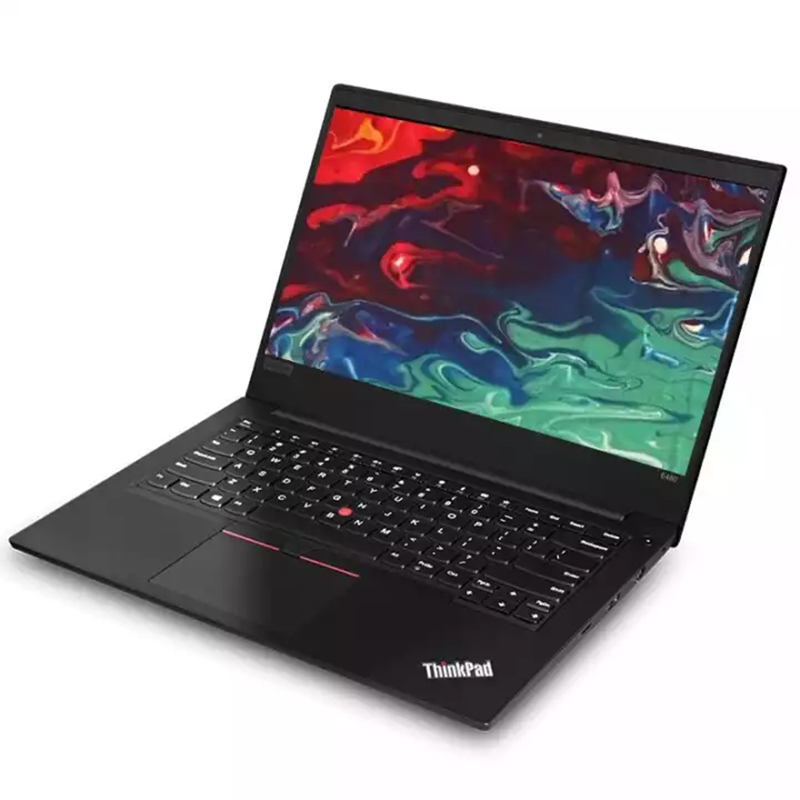 Tems&nemo DT  Test Laptop :Lenovo ThinkPad E480 Core I5-8250U 14-inch Narrow-frame Laptop (set) 16G 512G Solid State