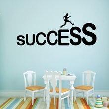 Мультипликационный успех домашний декор современное акриловое