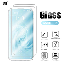 На Алиэкспресс купить стекло для смартфона 2pcs meizu 17 tempered glass for meizu 17 screen protector for meizu 17 17th protective glass film