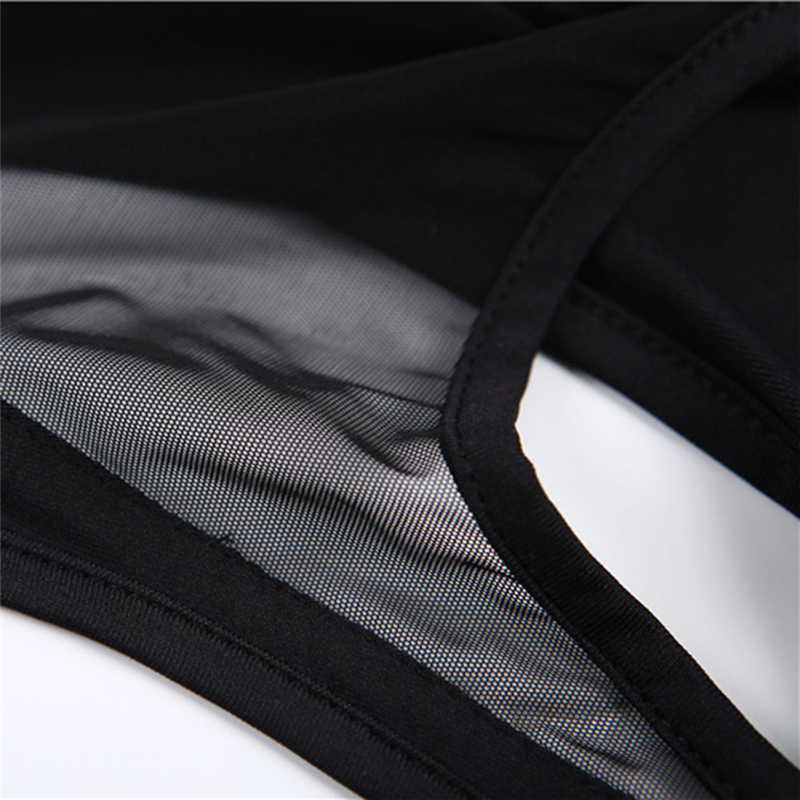 Damski biustonosz sportowy odzież fitness oddychająca kamizelka do biegania siatkowy patchwork podkoszulek sportowy 2019 nowy top do jogi biustonosz sportowy