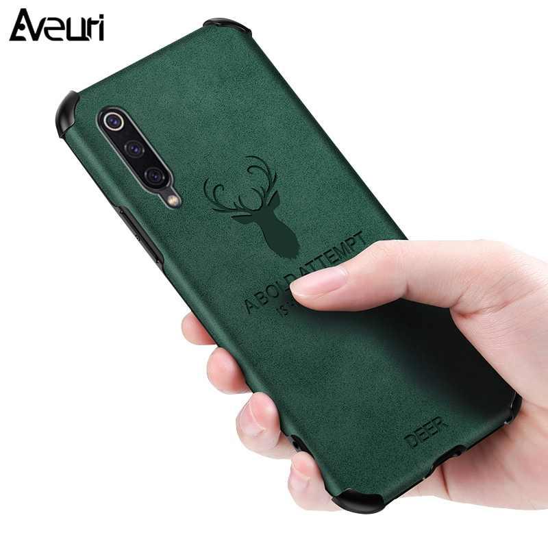 高級 pu レザー電話ケース xiaomi redmi 注 9 4s 5 6 7 8 9 プロマックス K20 K30 coque tpu カバーケース xiaomi mi 9 10 9 t プロ