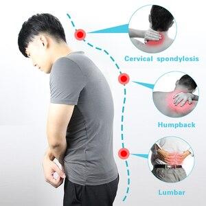 Image 3 - Smart Back Correction Instrument Childrens Adult Back Posture Corrector Brace Spine Support Belt Adjustable Adult Corset Belt