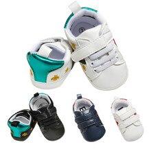 2021 Новинка мода высокое качество кожа новорожденный младенец малыш обувь% 2C унисекс пряжка нашивка% 2C малыш мода обувь