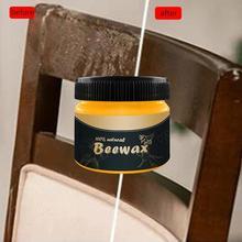Восковое масло, дерево, приправа, восковое масло, уход, уход, полировка мебель с пчелиным воском, водостойкость U9H2