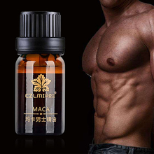 10ml Male Herbal Big Dick Essential Oil for Men To Increase Cock Growth Fast Viagra