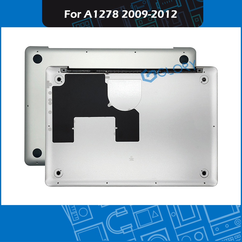 New A1278 Bottom Case Cover For Macbook Pro 13