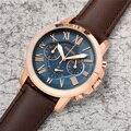 FOSSIL модные часы для мужчин Роскошные Кварцевые наручные часы для мужчин s хронограф часы с кожаным ремешком reloj deportivo hombre