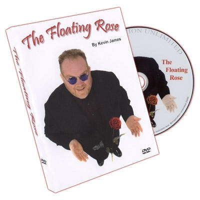 The Floating Rose By Kevin James