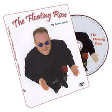 Il Floating Rose di Kevin James(China)