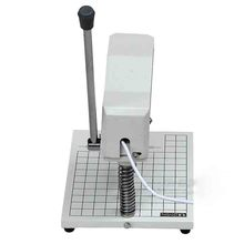 Electric Binding Machine Small and Simple, Financial Documents, Voucher, File Binding Machine 28 9 dollars shopping voucher