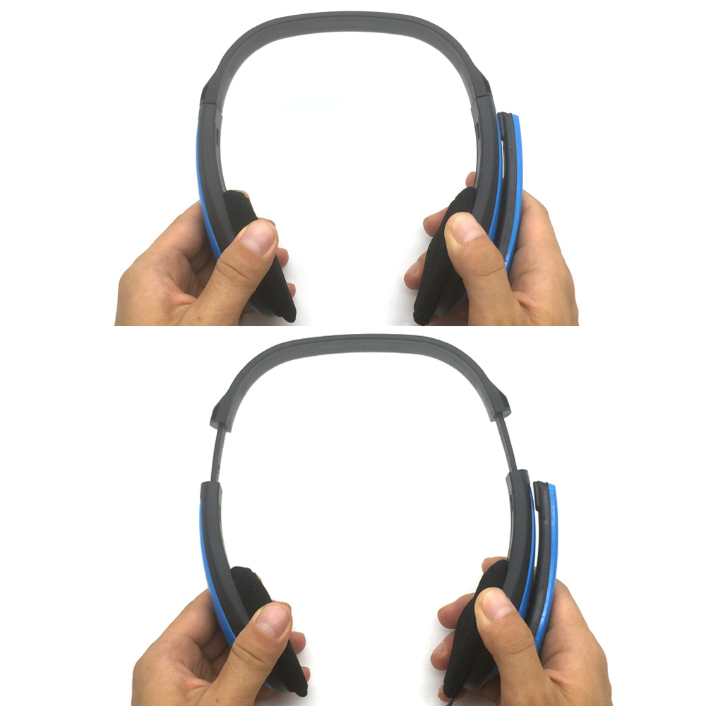 Hot Sale EP588 3.5mm Stereo Gaming Headphone (6)