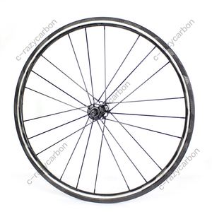 Image 5 - Ruedas de rayos X de carbono ultraligeras, cubiertas de 30mm 50mm/ruedas de carretera tubulares, súper ligeras, Llantas de Bicicleta de carretera, 2019