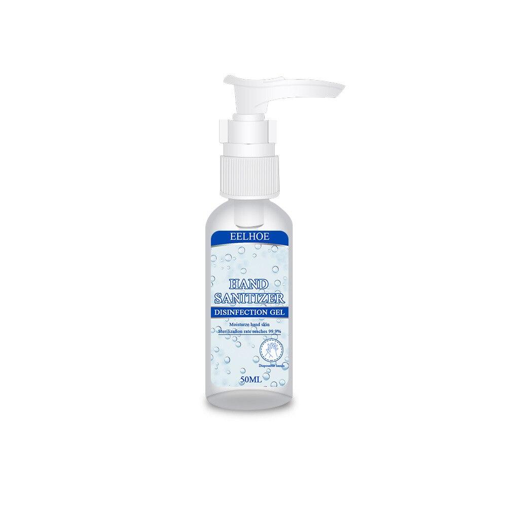 Daily Home Sterilization Gel Foam Bottle Amino Acid Antibacterial Antibacterial Healthy Hand Washing Gel Disposable Hand Sanitiz