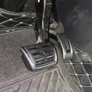 Image 2 - Colore La Mia Vita In Acciaio Inox Auto Auto Pedali Pedale Della Copertura per Volkswagen VW Passat B8 In Edizione Limitata Variante VIII 2015   2020