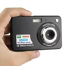 Children Digital Camera Face Recognition 8x Digital Zoom 2.7inch LCD Full HD Video Camcorde