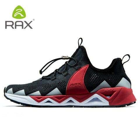 rax masculino respiravel trekking aqua sapatos masculinos mulher esportes aquaticos sapatos de verao caminhadas ao