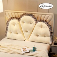 Chpermore Washable Long Pillow European Style High grade Bed Cushion Soft Modern simplicity Pillow For Sleeping