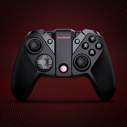 GameSir G4 Pro Multi-Platform Game Controller Wireless Gamepad for NintendoSwitch / Android / iPhone / PC Magnetic ABXY