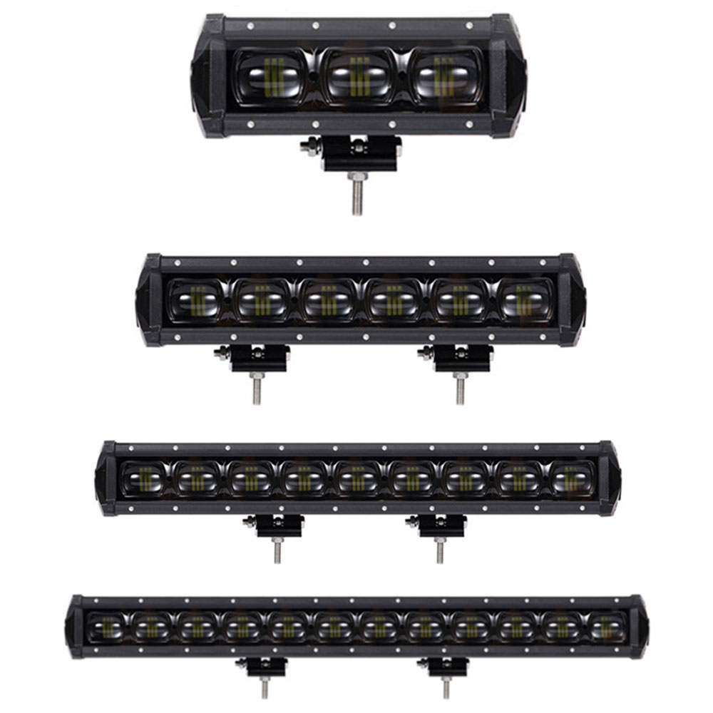 Bar Led-Light-Bar Driving Truck Car-Tractor-Boat Off-Road 4x4 for 4WD 4x4/Truck/Suv/..