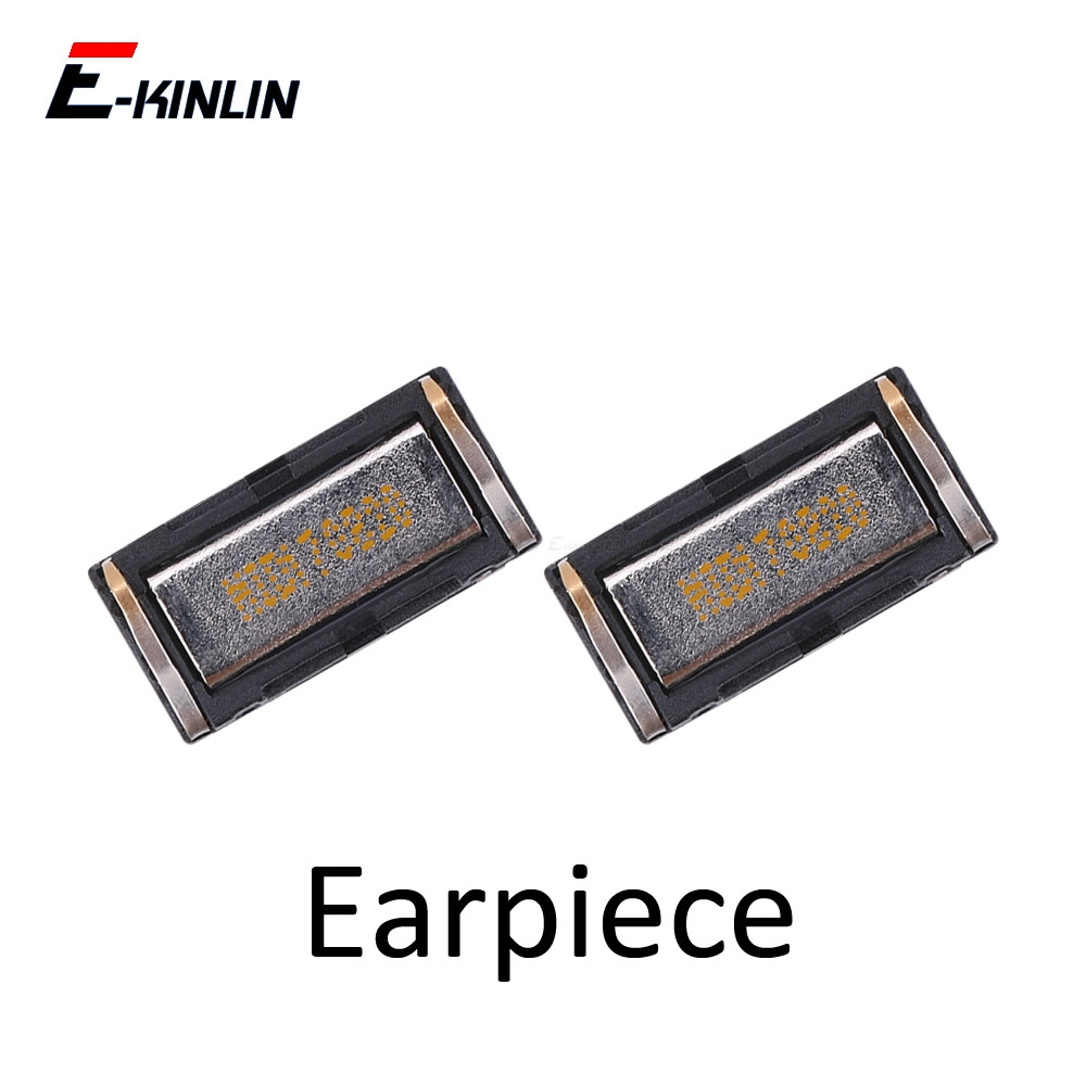 Top Front Earpiece Ear Piece Speaker For Asus Zenfone 3 Deluxe Laser ZE520KL ZE552KL ZS550KL ZS570KL ZC551KL Replace Parts