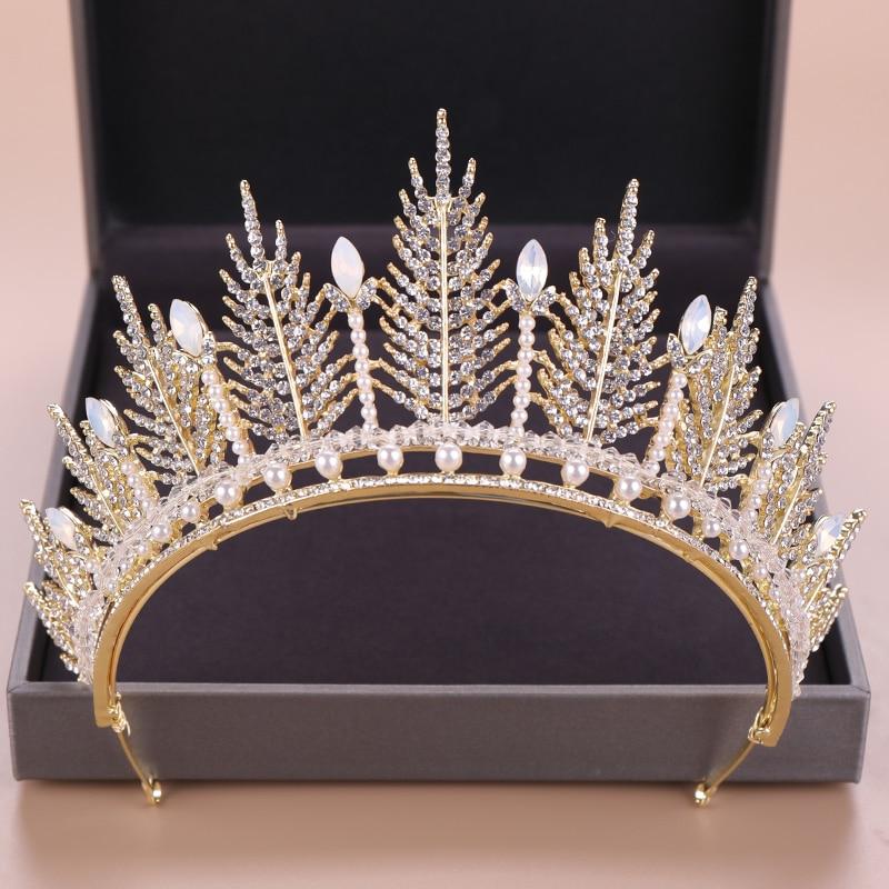 Joyer-a-para-el-cabello-hecha-a-mano-de-plata-dorada-y-perlas-de-lujo-Tiaras (1)