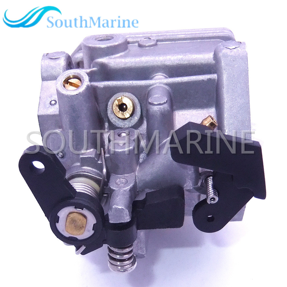 Image 3 - 3303 803522T1 803522T2 803522T03 803522A04 803522A05 803522T04 T06 Carburetor Assy for Mercury Mariner 4 stroke 4HP 5HP-in Boat Engine from Automobiles & Motorcycles