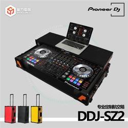 DJ диск рекордер DDJ-400 sb sr sx XDJ-RX2 RR контроллер Air Box