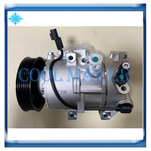 DVE16N Ac Compressor Voor Hyundai Tucson 1.6L 97701 D3300 97701D3300 97701D3301