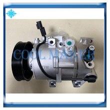 DVE16N ac compressor for Hyundai Tucson 1.6L 97701 D3300 97701D3300 97701D3301