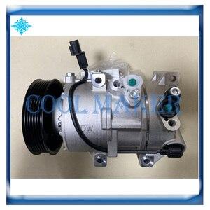 Image 1 - DVE16N ac compressore per Hyundai Tucson 1.6L 97701 D3300 97701D3300 97701D3301