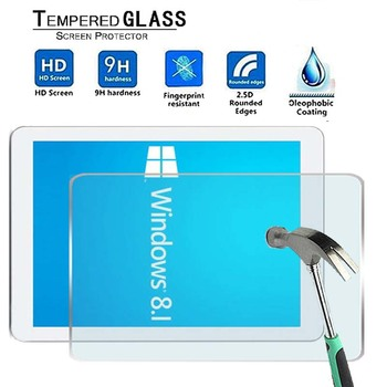 For Teclast X98 Air -Premium Tablet 9H Tempered Glass Screen Protector Film Protector Guard Cover for teclast p10 9h premium tablet tempered glass screen protector film protector guard cover