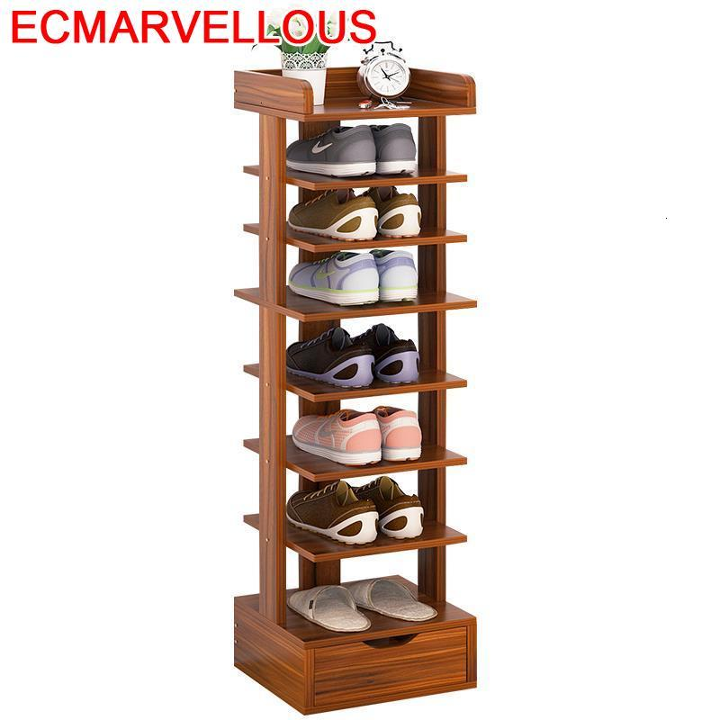 Moveis Placard De Rangement Organizador Schoenenrek Zapatero Porta Scarpe Furniture Cabinet Sapateira Mueble Shoes Rack