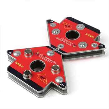 Neodymium Magnet Three-Dimensional Welding Holder Clamp for Welding Magnet WM6S+