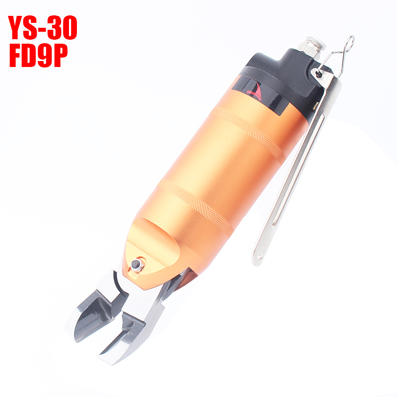 YOUSAILING YS 30+FD9P Pneumatic Blades  Air Scissors/ Nippers Tool Angle Blade  Air Cutter Cutting 10mm Soft Plastic|Pneumatic Tools| |  - title=