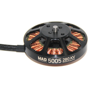 350KV high power outrunner brushless motor for quadcopter drone motor цена 2017