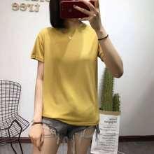 Summer European style Women T Shirt Women Short sleeve Tops women Women Clothing