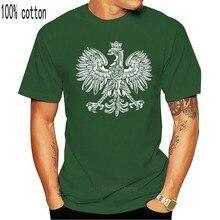 Polska Polish Soccer Poland FOOTBALL Mens T-Shirt aztekteesus