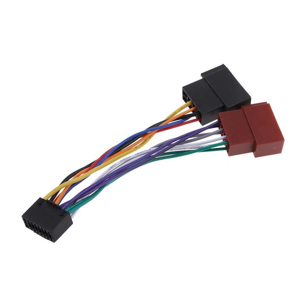 jvc car stereo wiring harness wire harness adaptor for kenwood jvc car stereo radio iso  wire harness adaptor for kenwood jvc