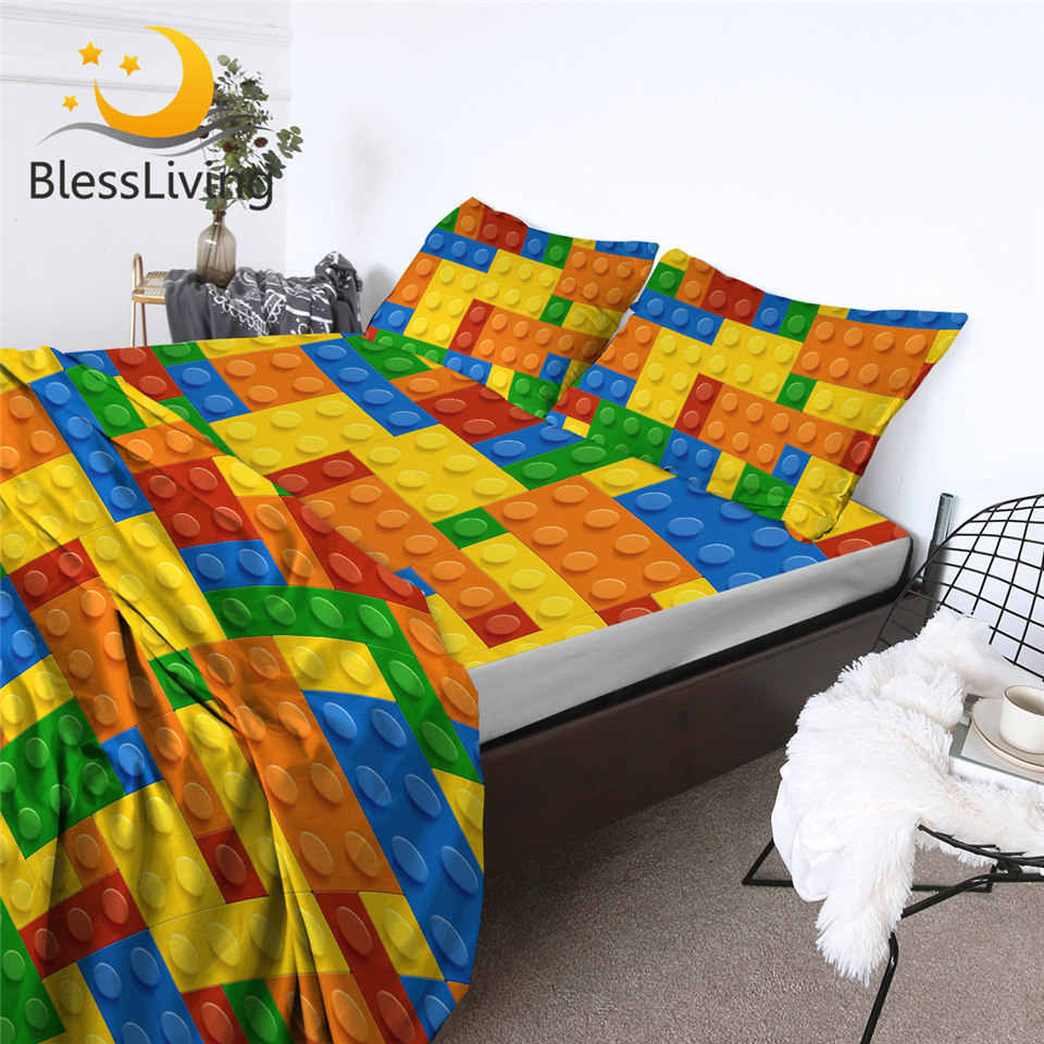 Waterproof Printing Fitted Bed Sheet Soft Comfortable Bed Mattress ...