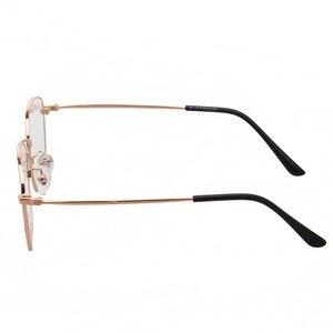 Image 5 - Aanpassen Recept Brillen Bijziendheid Bril Progressieve Bril Super Light Titanium Bril Frame Hars Lenzen