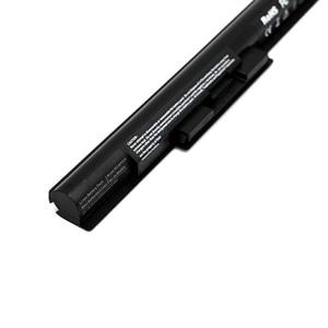 Аккумулятор Golooloo BPS35A, 4 ячейки, 3200 мАч, для Sony VAIO, подходит для моделей 14E, 15E, 15E, BPS35