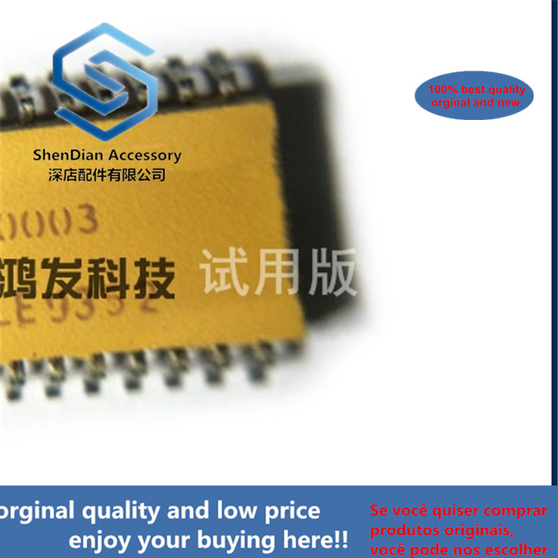 5pcs 100% Orginal New 115S0003 SMD Yellow Yellow Seed Patch Network Exclusion Chip SOP-20