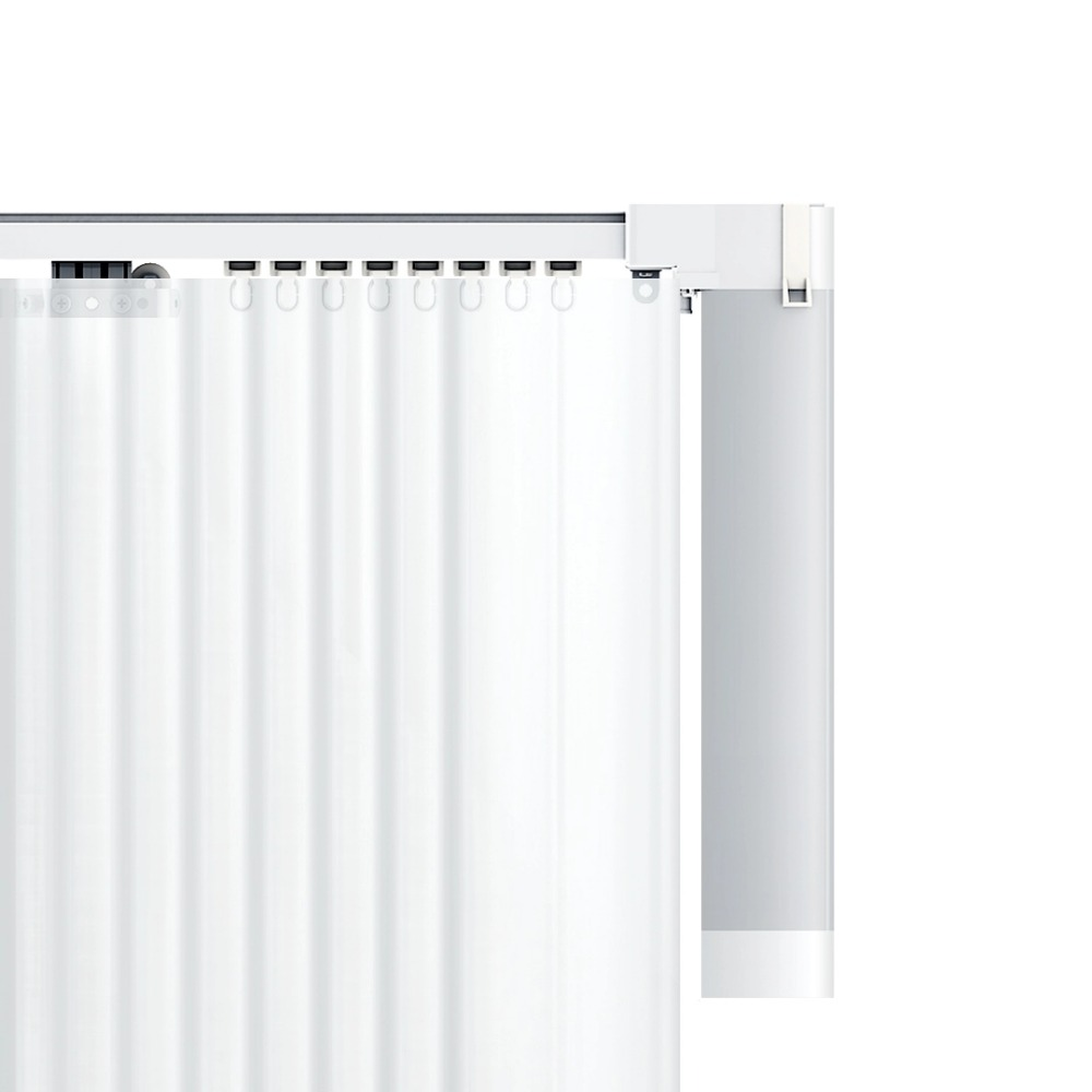 controle remoto sem fio sincronismo cortina elétrica cortinas inteligente trilha