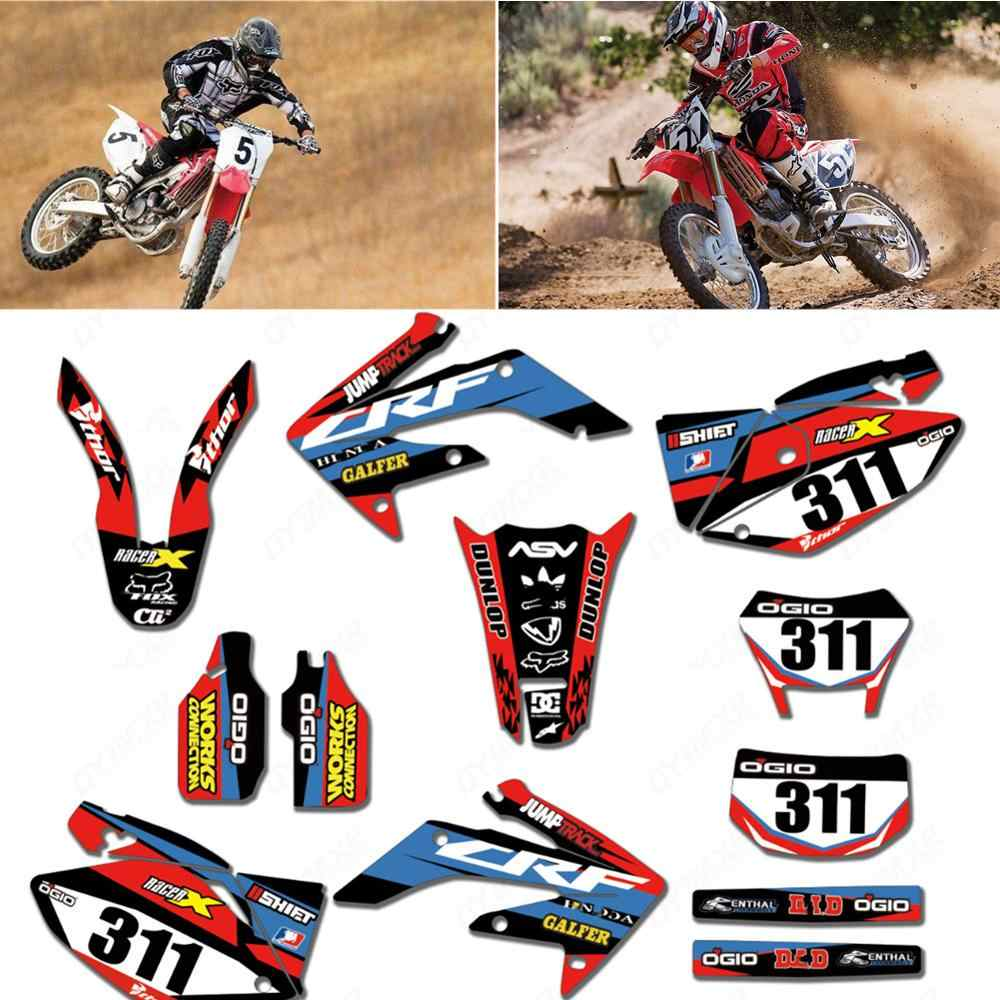 Outstanding Motorcycle Graphics Backgrounds Decal Sticker Kit For Honda Gmtry Best Dining Table And Chair Ideas Images Gmtryco